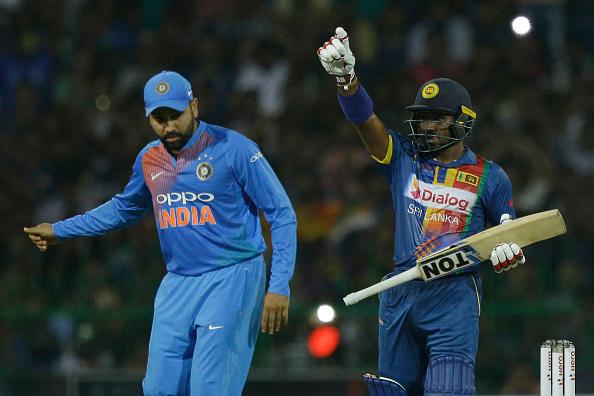 Sri Lanka too good for India