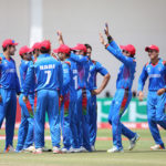 Afghanistan stun Windies