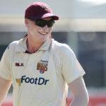Aussies send SOS to Renshaw