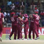 Windies scrape through