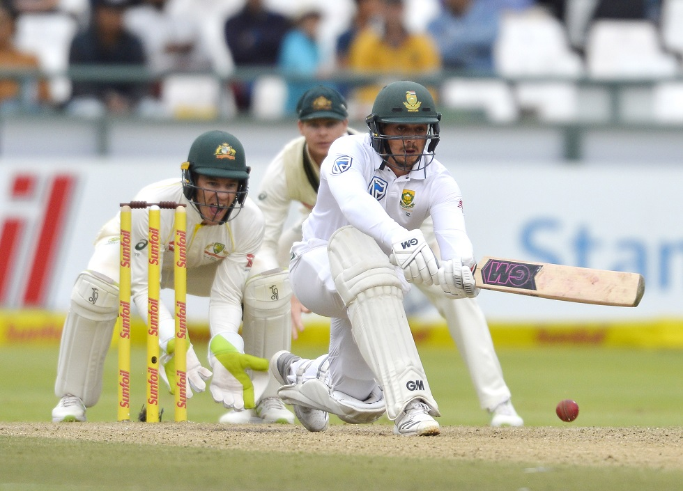 ICC not broadening the game - CSA chair