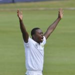 By the numbers: Rabada's 200 Test wickets