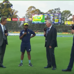 Bavuma on his 95* vs Australia