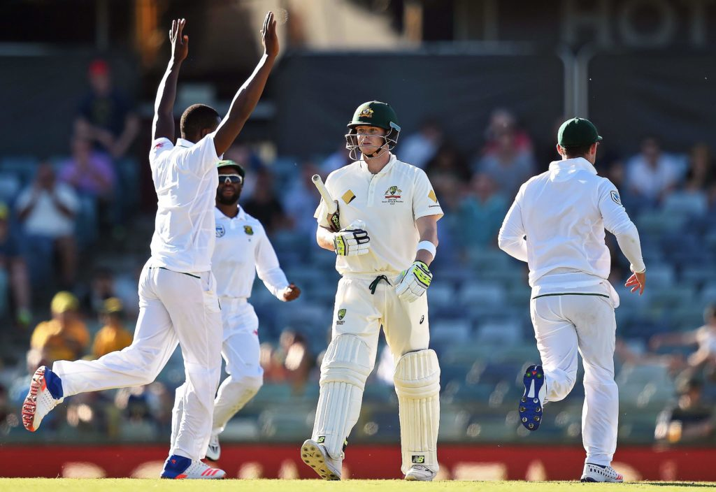 India hand Proteas successful bowling blueprint