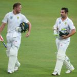 AB, Elgar put SA in strong position
