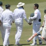 Proteas toil in the Durban sun