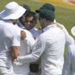 Proteas pick up vital Smith wicket