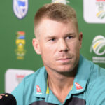 I'll do it differently, says Warner