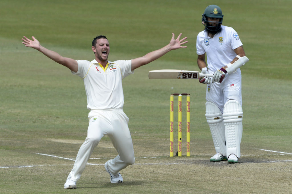Proteas in big trouble