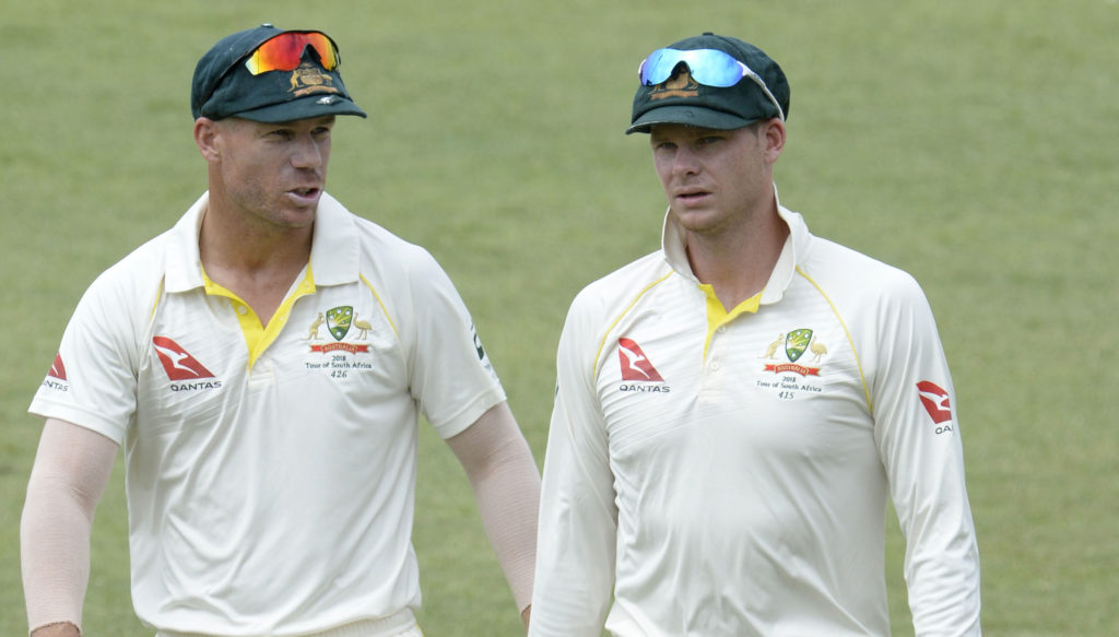 Aussies have let the game down