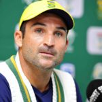 Pace the key against Pakistan - Elgar