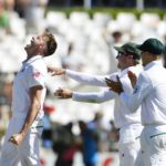 Morne leads SA to big win