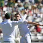 Big Morne's 300th wicket
