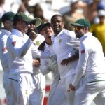 Philander out of Boxing Day Test