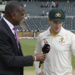 Paine promotes 'sportsmanship'