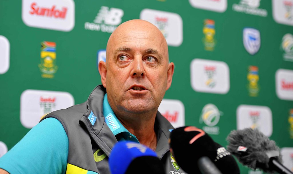Former Aussie coach in recovery mode