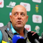 'The most demanding job I ever had' - Lehmann