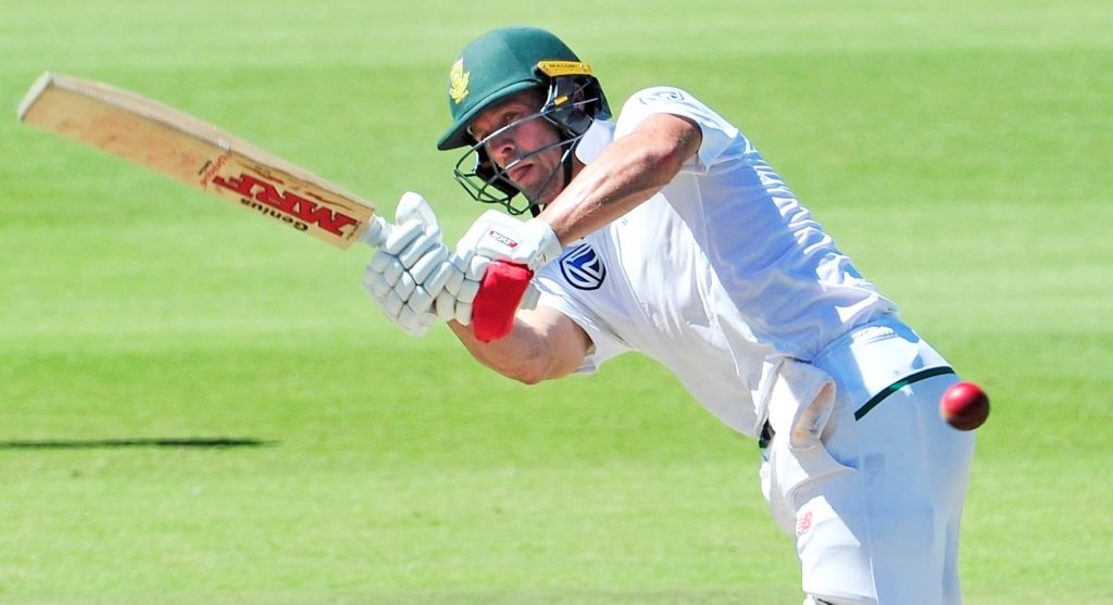 Aussies reset De Villiers plan