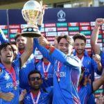 Afghanistan blow away Windies