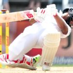 Bavuma denied in run fest