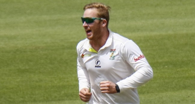 Lost to Proteas, Harmer stars for Essex