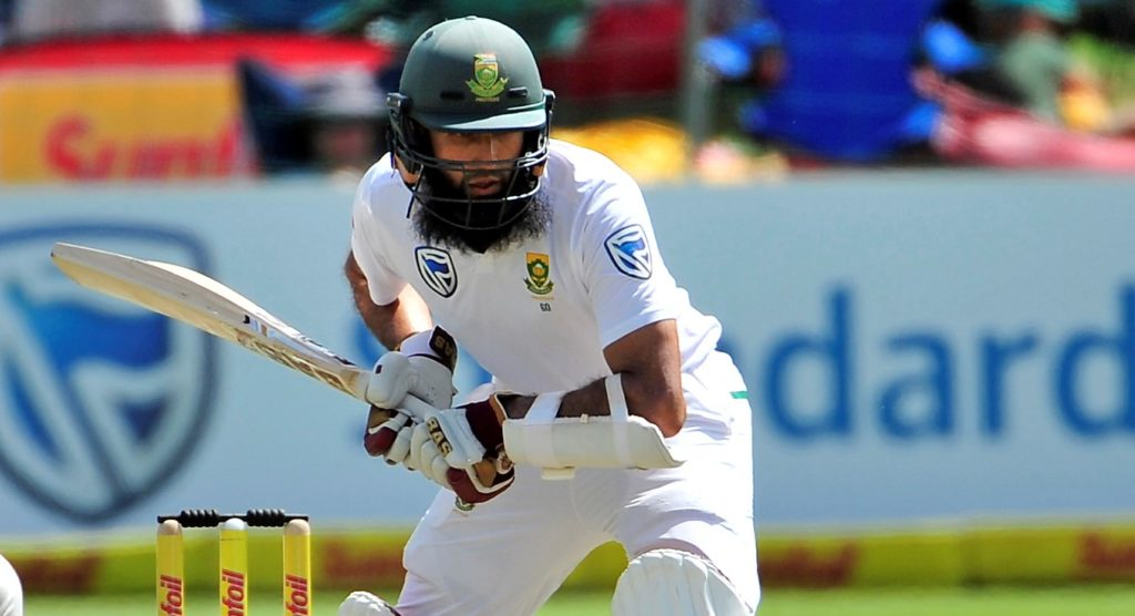 Amla slides out of Test top 10