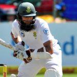 Amla: 'A tough day's cricket'