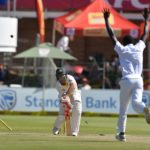 Rabada awaits his fate