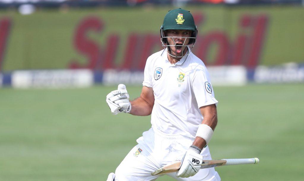Markram's emergence a big boost for SA