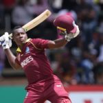 Windies, Zim in cruise mode