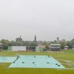Rain raises Sunfoil tension