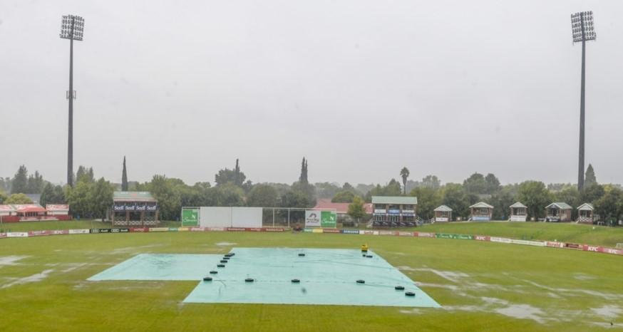 Rain raises Sunfoil tension