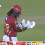 Highlights: Gayle slams CSK