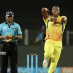 Ngidi makes heroic IPL debut