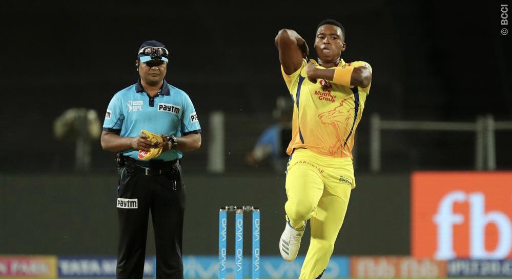Ngidi makes heroic IPL debut