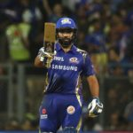 Sharma blasts MI to first win