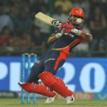 Iyer, Shaw smother KKR