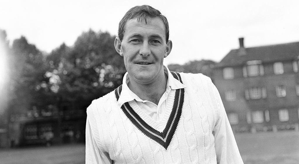 Colin Bland dies at 80