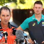 Langer: Aussies played like spoilt brats