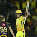 Billings gives CSK great homecoming