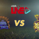 Match 5: CSK vs KKR preview