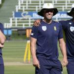 Philander 'a bit surprised' AB called it quits