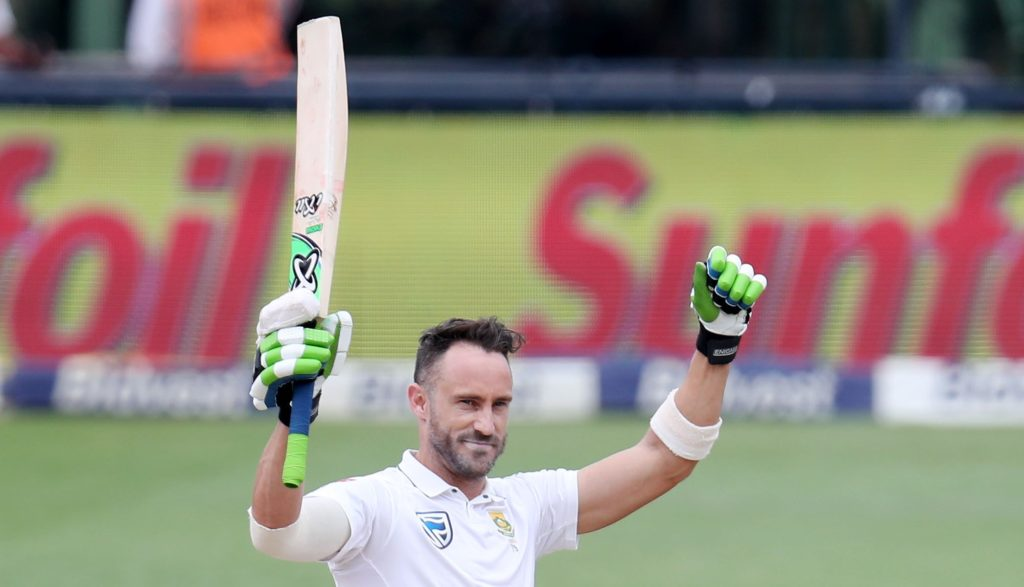 Bowler injuries force Proteas hand