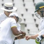 Salute to Faf's courage