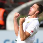 Morne Morkel moments