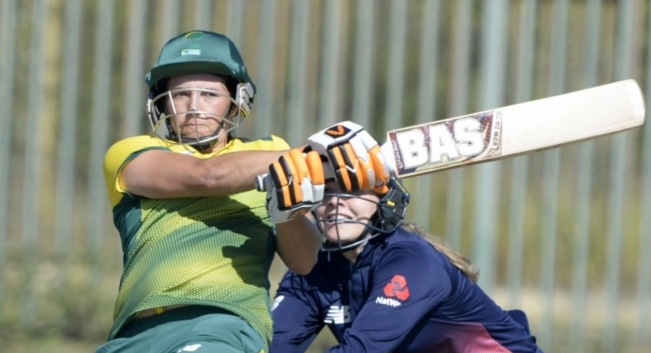 New caps in Women's T20 squad