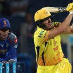 Watson ton sets up Chennai victory