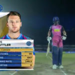 HIGHLIGHTS: RR vs CSK