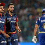 Daredevils dump out Mumbai Indians