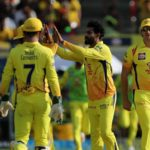 CSK stall RCB's playoff hopes